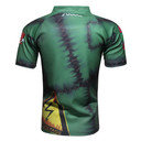 The Medical Monsters S/S Rugby Shirt