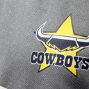 North Queensland Cowboys NRL 2016 Players Rugby Training Singlet