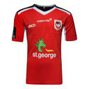 St George Illawarra Dragons NRL 2016 Players Training T-Shirt