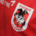 St George Illawarra Dragons NRL 2016 Players Rugby Training Singlet