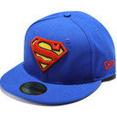 Character Superman 59FIFTY Cap