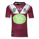Manly Sea Eagles 2016 NRL Home S/S Rugby Shirt