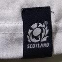 Scotland Elite Cotton L/S Rugby Shirt
