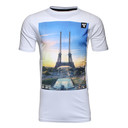 Capital Graphic Rugby T-Shirt