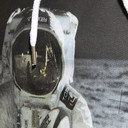 Astronaut Top 14 Graphic Hooded Rugby Sweat