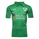 Help for Heroes Ireland Rugby Polo Shirt