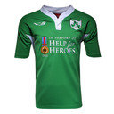 Help for Heroes Kids Ireland Rugby Shirt