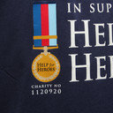 Help for Heroes Scotland Rugby Vest