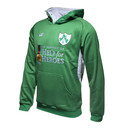Help for Heroes Kids Ireland Rugby Hooded Sweat