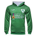 Help for Heroes Ireland Rugby Hooded Sweat