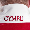 Wales Vintage Rugby Shirt