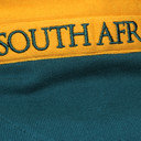 South Africa Kids Vintage Rugby Shirt