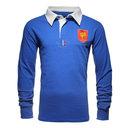 France Vintage Rugby Shirt