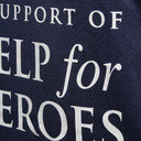 Help for Heroes Kids Scotland Rugby T-Shirt