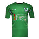 Help for Heroes Kids Ireland Rugby T-Shirt