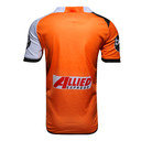 Wests Tigers Alternate NRL 2016 Replica S/S Rugby Shirt