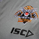 Wests Tigers NRL 2016 Coaches Rugby Polo Shirt