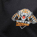 Wests Tigers NRL 2016 Players Rugby Training Singlet