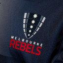 Melbourne Rebels 2016 Super Rugby Alternate S/S Replica Rugby Shirt