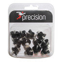 Super Pro Alloy Tipped Football Studs Set of 12
