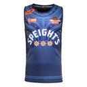 Queenstown Knights Home Rugby 2015/16 Players Issue Vest