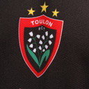 Toulon 2015/16 Alternate Players Match Day S/S Rugby Shirt
