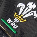 Wales WRU 2016/17 Kids Full Zip Hooded Rugby Sweat