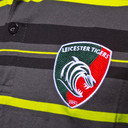 Leicester Tigers 2016/17 Players Rugby Training Polo Shirt