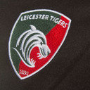 Leicester Tigers 2016/17 Rugby Training Hooded Sweat