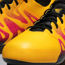 X 15.1 FG/AG Football Boots