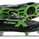Legend Elite Speed 6 Stud SG Rugby Boots