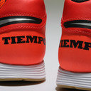 Tiempo Genio II Leather IC Football Trainers