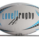 Tornado XV Match Rugby Ball