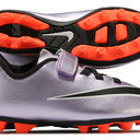 Mercurial Vortex II FG Kids Football Boots