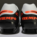 Tiempo Genio II Leather FG Football Boots