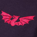 Scarlets 2016/17 Players Technical Rugby Polo Shirt