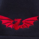 Scarlets 2016/17 Fleece Rugby Training Shorts