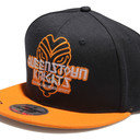 Queenstown Knights Snapback 2015/16 Rugby Cap