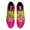 X 15.3 FG/AG Kids Football Boots