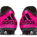 X 15.1 FG/AG Football Boots