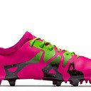 X 15.2 FG/AG Football Boots