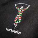 Harlequins 2015 Kids Big Game 8 S/S Charity Rugby Shirt