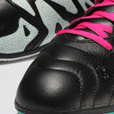 X 15.3 Indoor Leather Football Trainers