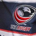 USA Eagles 2016 Alternate S/S Replica Rugby Shirt