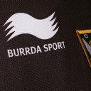 Northampton Saints 2015/16 European S/S Replica Rugby Shirt