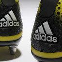 adipower Kakari 3.0 SG Rugby Boots