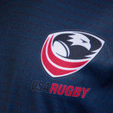 USA Eagles 2016 Players Rugby Training T-Shirt