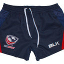 USA Eagles 2016 Players Rugby Training Shorts