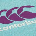 CCC Logo Ladies Rugby T-Shirt