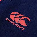 CCC Princess Seam Ladies Full Zip Hooded Rugby Sweat
